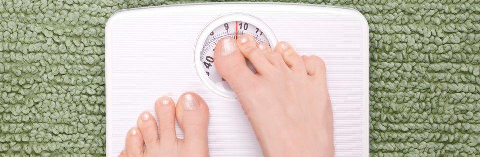 Wuerden Sie nicht lieber mal an etwas Anderes als an Ihr Gewicht denken? Dann lesen Sie einfach die nachfolgenden Abschnitte...