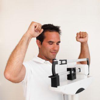 Gewicht dauerhaft abnehmen durch Hypnose