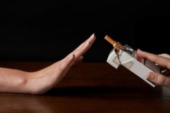 Entscheidung Rauchen aufhören durch eine Nichtraucher Hypnose, einfach rauchfrei leben